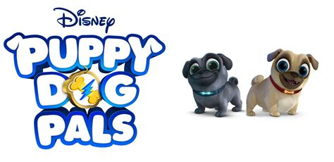 puppy pal dogs join us on a trip to san francisco with disney pixar and
