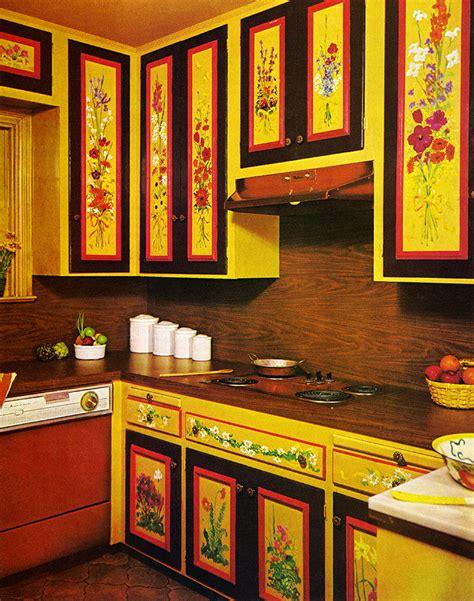 these zany interior design pictures prove that no decade