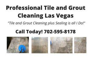 Grout Cleaning Las Vegas Chief Grout