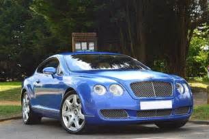 Bentley Services Bentley Continental Gt 2006 163 31 990 In Essex United