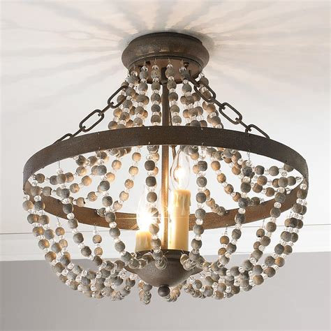 rustic french country ceiling light ceiling lights