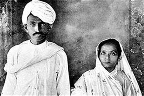 biography of kasturba gandhi in english 21 mind blowing facts about mahatma gandhi