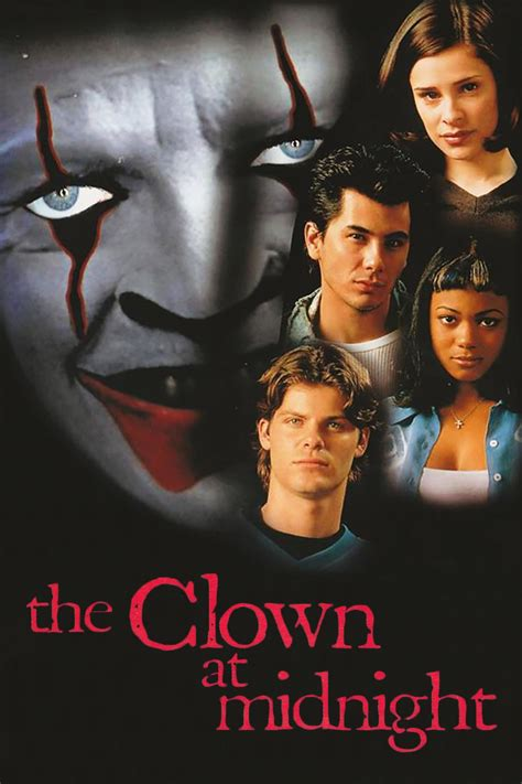 watch online the clown at midnight 1999 full hd movie trailer the clown at midnight 1999 watch free vodly movies download online vodly movies
