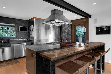 Pacific Nw Mid Century Kitchen 17 Best Images About Home Remodel Kitchen On