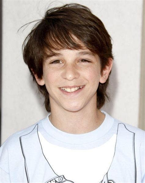 zachary gordon britney hair style zachary gordon picture