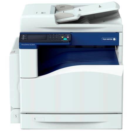 Toner Cartridge Black For Fuji Xerox Dc Sc2020 fuji xerox docucentre sc2020 copierprinter