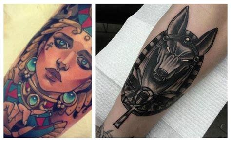 imagenes egipcias tattoo tatuajes egipcios y significados dioses amuletos y
