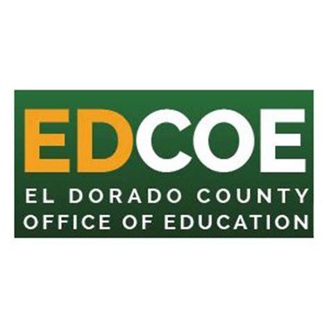 El Dorado County Office Of Education el dorado county office of education shingle springs