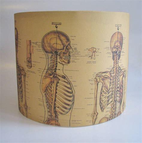 Lshade Handmade - handmade vintage skeleton lshade by rosie s vintage