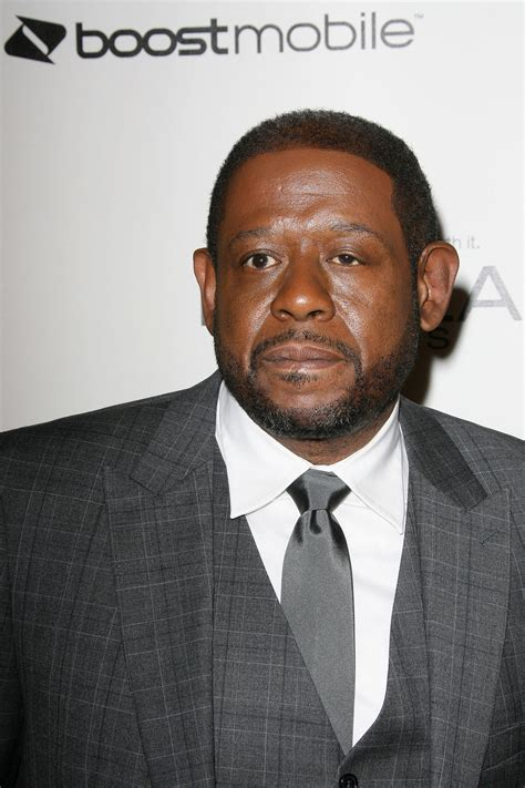 forest whitaker is from forest whitaker
