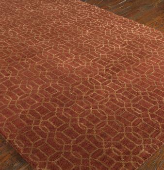 option  great room area rug cambridge rug cinnamon