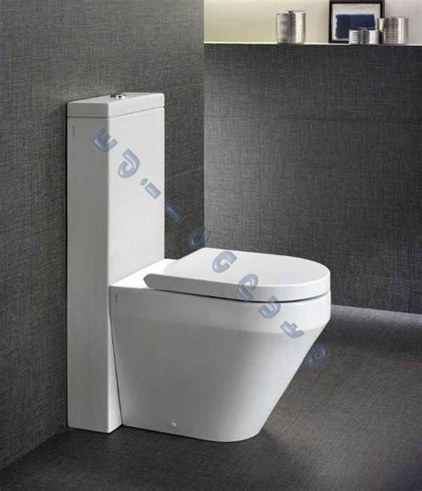 wc sospeso con cassetta esterna sanitari bagno water bidet cassetta monolith e copriwater