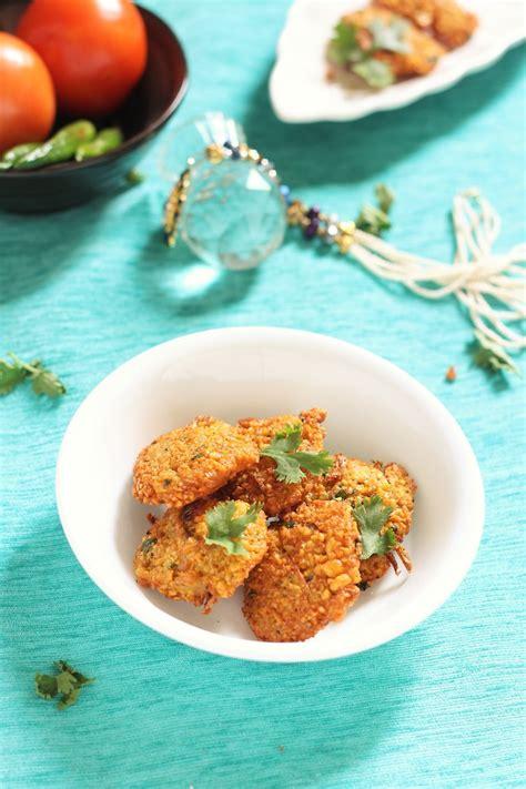 Raks Kitchen Masala Vada by Masala Vada Recipe How To Make Masala Vada Halaal Recipes