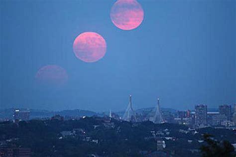 Gopro 4 Bulan Ini beredar kabar malam ini akan ada fenomena bulan
