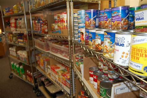 Food Pantry by Mi Box S Launches Fifth Annual County Wide Drive