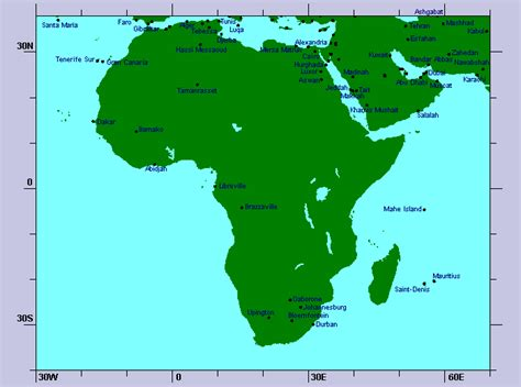 w x maps africa weather at airports africa