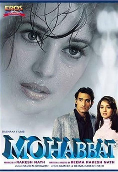 will chion imdb movie hd streaming mohabbat 1997 full movie watch online free hindilinks4u to