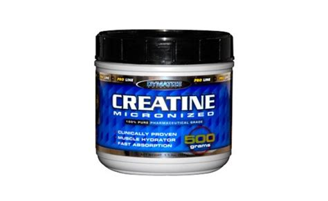 Suplemen Creatine five top building supplements for you how to