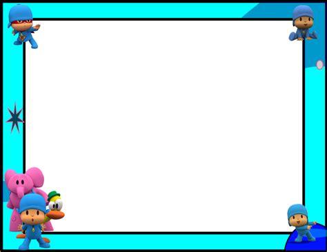 marcos de pocoy marcos infantiles para fotos marcos y bordes para ni 241 os picasa imagui