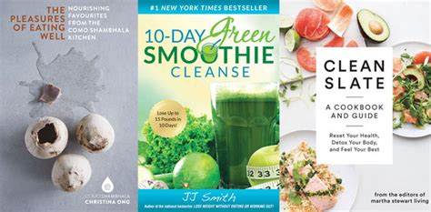 Best Detox Books by Detox And Diet Books You Need After The Sgtatlerball2016