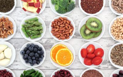alimenti ricchi di antiossidanti naturali antiossidanti naturali guida agli alimenti pi 249 ricchi