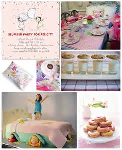 Slumber party party themes amp ideas party supplies party