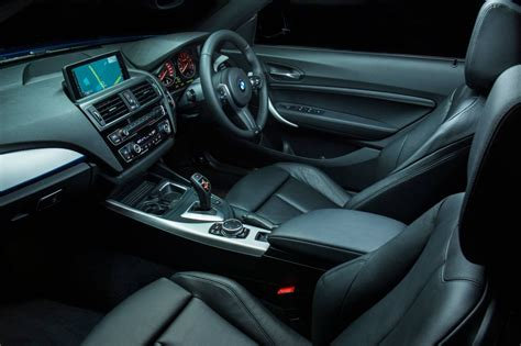 Bmw M235i Interior by Bmw M235i Convertible On Sale In Australia From 85 800