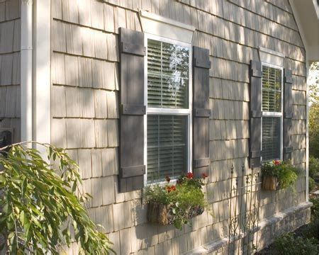 Best Low Maintenance Exterior Siding - 374 best images about cottage exterior on