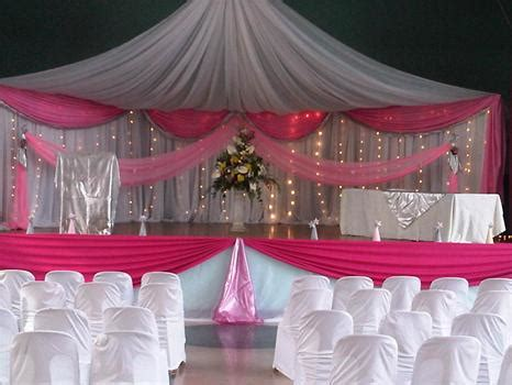 Decor Hire Durban by Decor Lighting Deluxe Catering Decor Hiring Durban