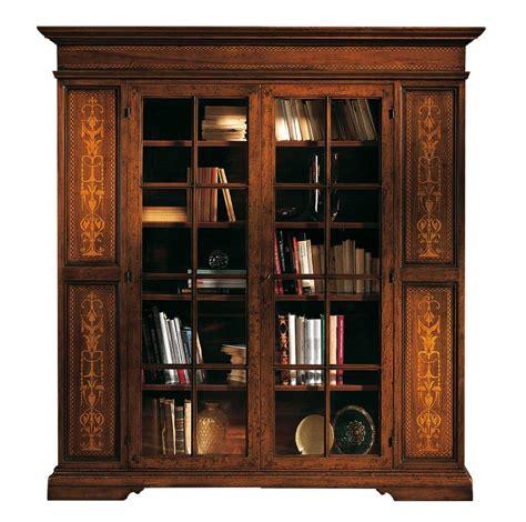 librerie stile inglese mobili librerie classiche ed in stile in stile e classiche