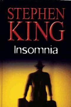 libro insomnia libro insomnia de stephen king 1994 abandomoviez net