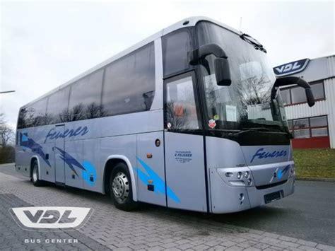 volvo  coach  germany  sale  truck id