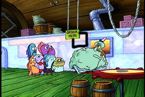 squidward tentacles gallery your shoe s untied