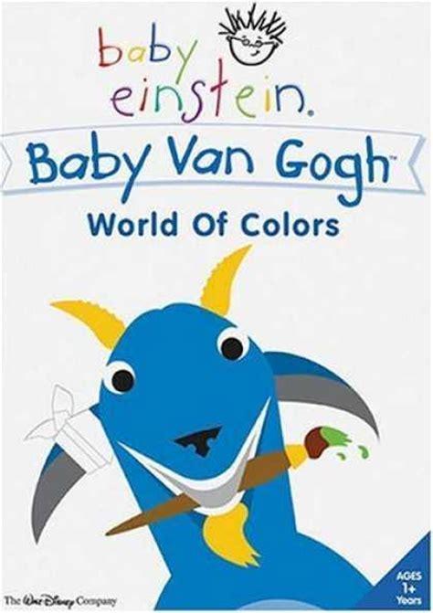 baby einstein colors 3 5 yrs recursos angl 232 s prim 224 ria