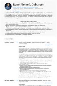 Wireless Project Manager Sle Resume by Resume Wireless Sales