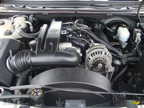 how do cars engines work 2004 gmc envoy on board diagnostic system 2006 gmc envoy xl denali 4x4 5 3 liter ohv 16 valve vortec v8 engine photo 43730436 gtcarlot com
