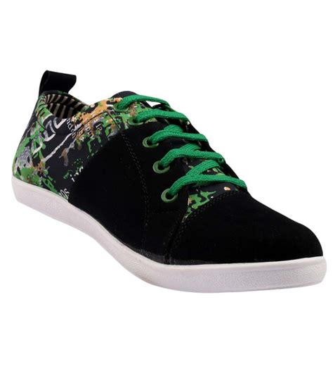 ventyn green casual shoes price in india buy ventyn green