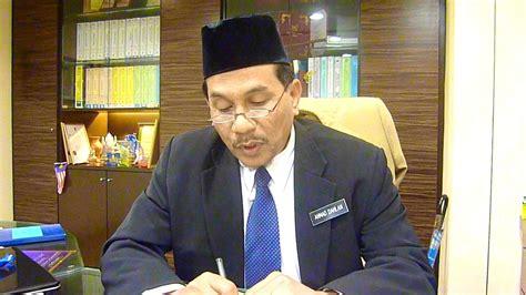 Kiai Haji Ahmad Dahlan yasmin for global prize tuan haji ahmad dahlan bin kardi