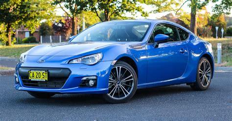 2015 Subaru Brz Premium by 2015 Subaru Brz Premium Review Caradvice