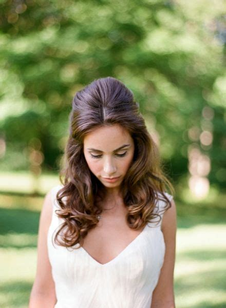Best Wedding Hair Virginia by 17 Best Ideas About Soft Wedding Hair On