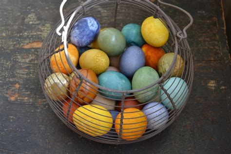 easter eggs how to dye easter eggs naturally herbal academy