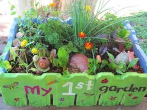 Garden In A Box Micro Gardening In Small Spaces The Micro Gardener