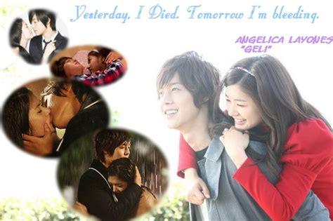 film korea terbaru naughty kiss 10 film drama korea komedi romantis terbaik terbaru dan