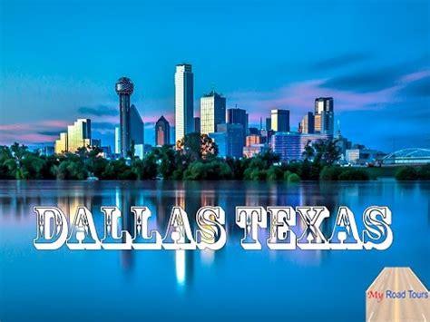 Dallas Tx Search Driving Downtown Dallas Usa Hostzin Search Engine