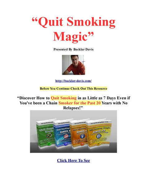 Best Ways To Detox From Nicotine by Best Way To Quit How To Quit In As