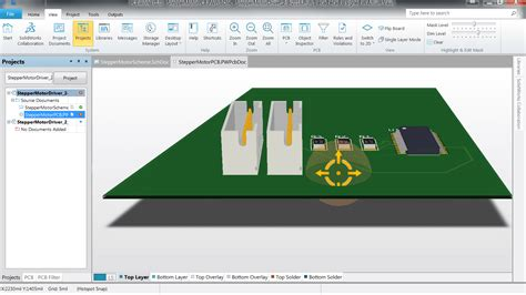 pcb re tools techniques books solidworks pcb 3d navigation is a different