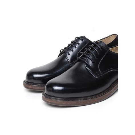 s leather oxford shoes s plain toe black leather open lacing oxford shoes
