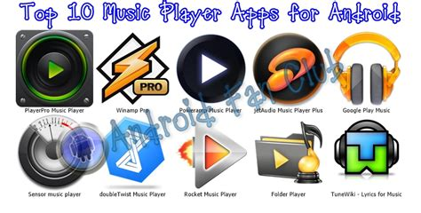 best quality app android top 10 player apps for android that offer high
