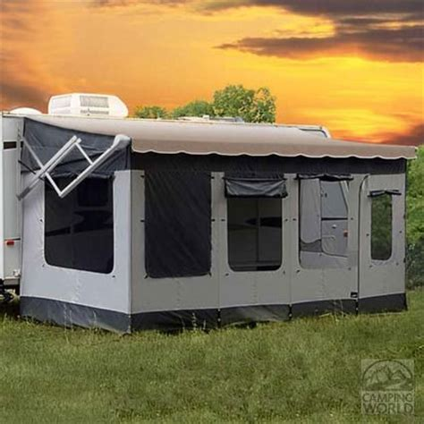 types of awnings 17 best images about trailer awnings on pinterest