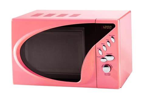 Microwave Kuche der mikrowellen ist rosa und klein kuche pink microwave pink and microwaves